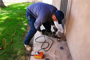 commercial pest control mission viejo